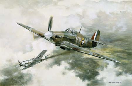 the battle of britain a turning Welcome reprieve the routine continued with further victories and losses badly mauled, the daily ordeal of battle was very taxing on the pilots and ground crew.