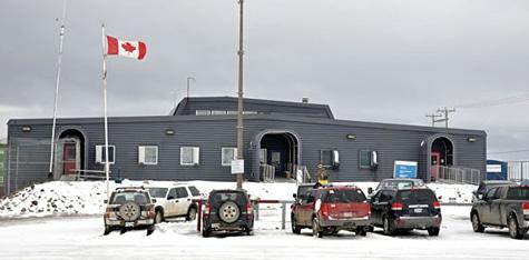 Baffin Correctional Centre