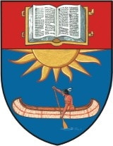 Shield of the Diocese of Keewatin