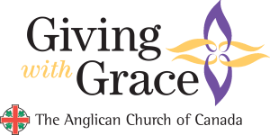 Giving with Grace Logo