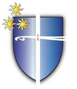 Crest of the Diocese of Christchurch