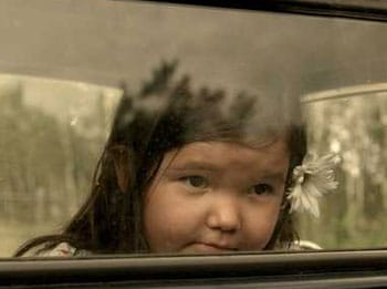 Film tells stories of residential school survivors - The