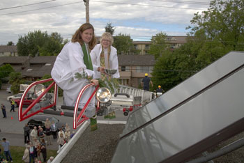 New Grants Help Churches Go Green The Anglican Church Of