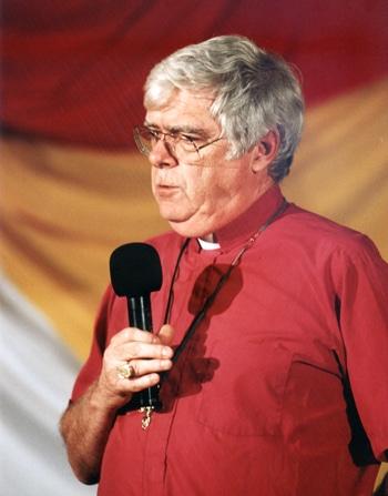 Archbishop Michael Peers