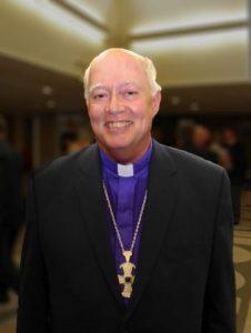 Bishop Shaw