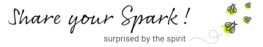Add your Spark to Surprised by the Spirit!