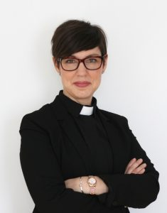 The Rev. Pamela Rayment