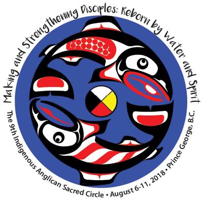 Sacred Circle 2018 Logo