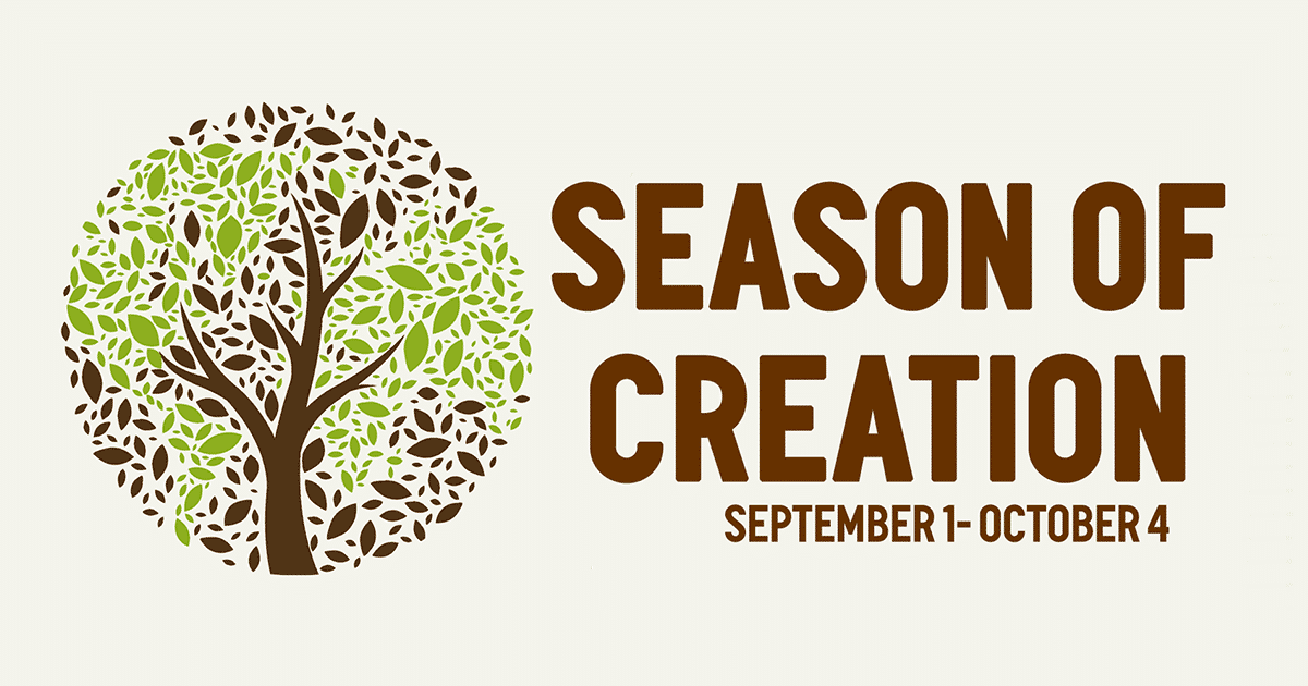Observing the Season of Creation 2017 - The Anglican ...
