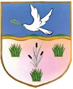 Shield of the Diocese of Athabasca