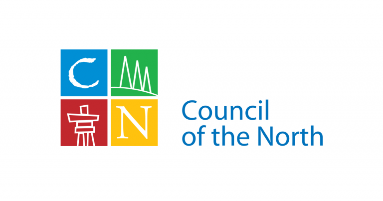 Council of the North Logo