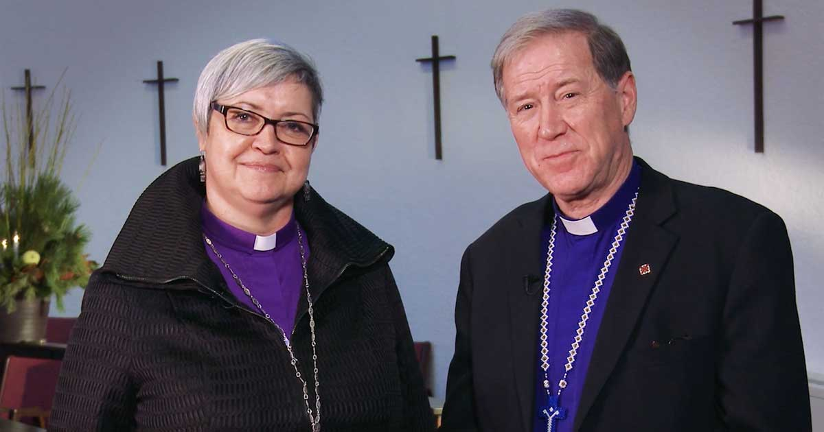 A christmas greeting from the primate and national bishop the a christmas greeting from the primate and national bishop the anglican church of canada m4hsunfo