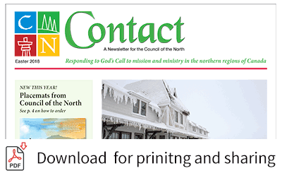 Download Contact Newsletter