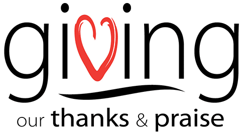 giving our thanks and praise the anglican church of canada