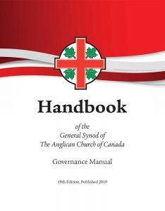 Image of Handbook cover