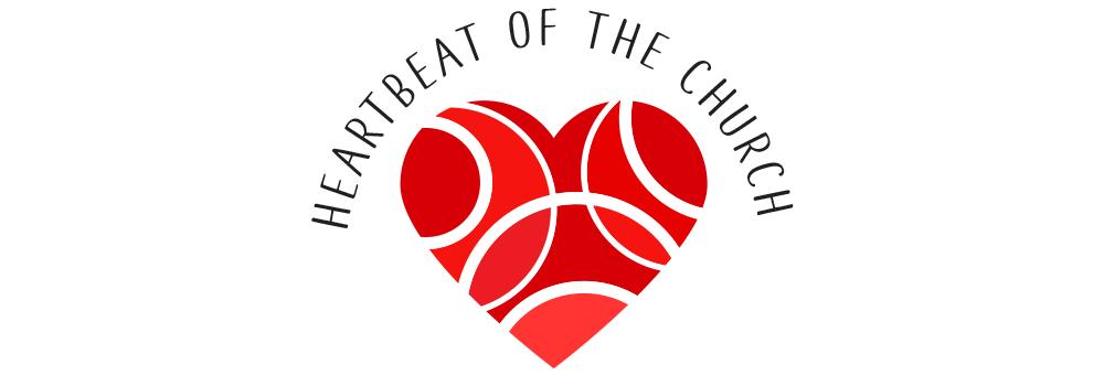 Heartbeat of the Church logo