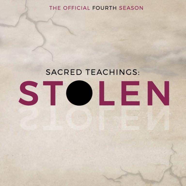 Stolen People