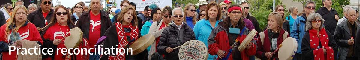 Practice reconciliation title image