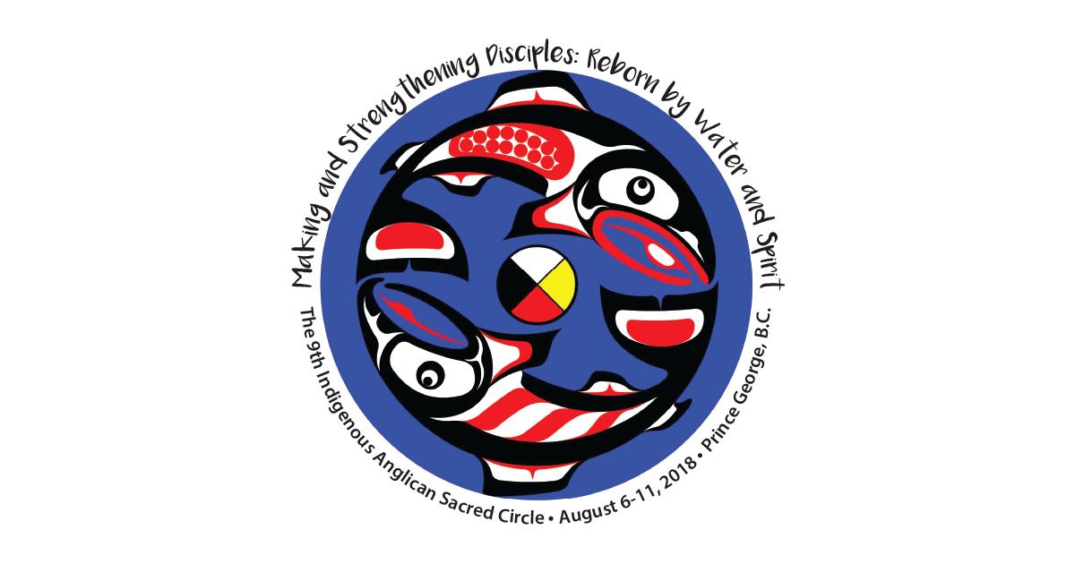 Sacred Circle Logo