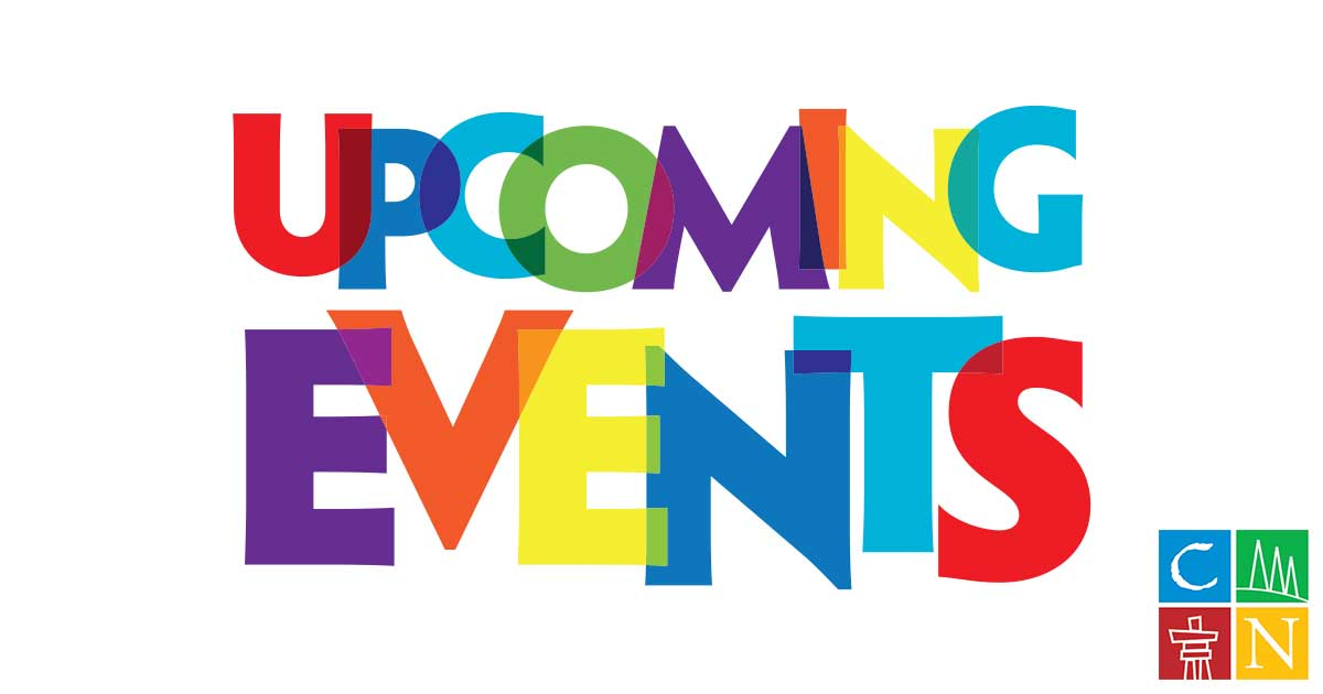Upcoming Events Written On A Billboard Stock Illustration - Download Image Now - iStock